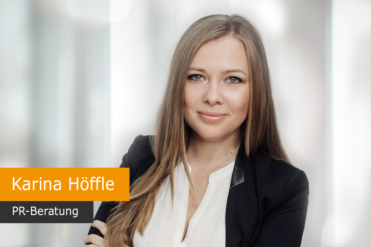 Karina Höffle