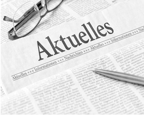 Pressearbeit für Fach- & Laienmedien